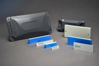 zapoudrene RFID tagy a etikety