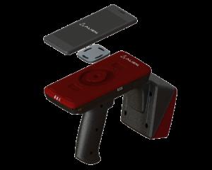 RFID bluetooth čtečky ALR S350