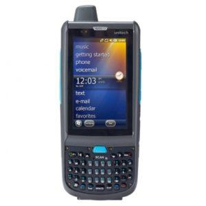 RFID terminály PA692 - UHF reader