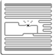 RFID Alien ALN_9629 Square image