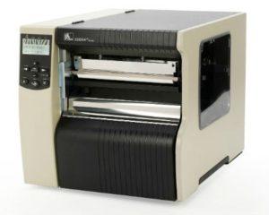 Tiskárna etiket 220Xi4