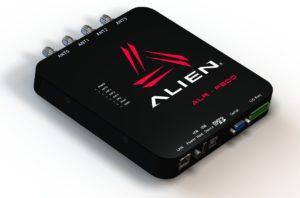 RFID stacionární čtečka ALR F800 C Small