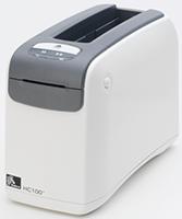 Tiskárna etiket HC100