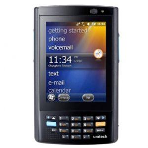Průmyslové PDA PA520