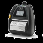 RFID tiskárna etiket QLn420