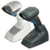 Bezdrátové snímače QuickScan I QM2400
