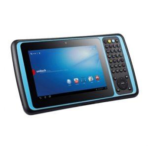 Odolný průmyslový tablet TB 128 UHF