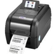 Stolní tiskárny etiket TX200 Series