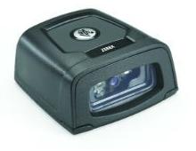 Pultové snímače ZEBRA DS457