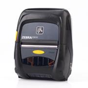 RFID tiskárna etiket ZQ510