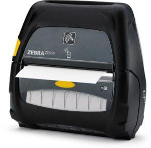 RFID tiskárny etiket ZQ520