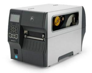 RFID tiskárny etiket ZT400RFID N