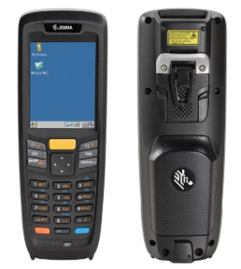 Mobilní terminály Zebra MC2100