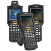 Mobilní terminály Zebra MC3200
