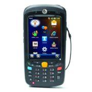 Průmyslové PDA Zebra MC55X