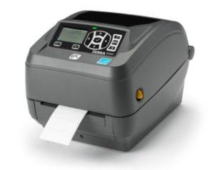 RFID tiskárny etiket Zebra ZD500R