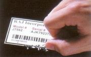 Bezpečnostní Plastové Etikety Polyfoam