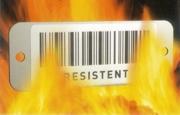 Keramické Etikety Do Vysokých Teplot