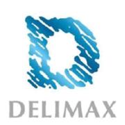 Logo Delimax