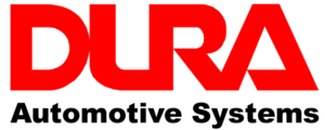 Logo Dura Automotive System