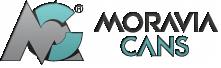 Logo Moravia Cans
