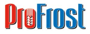 Logo Profrost