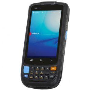 Průmyslové PDA Unitech EA300
