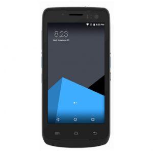 Průmyslové PDA Unitech EA500