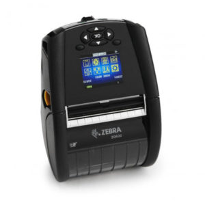 RFID tiskárna etiket Zq600 Series Spec Sheet En Us