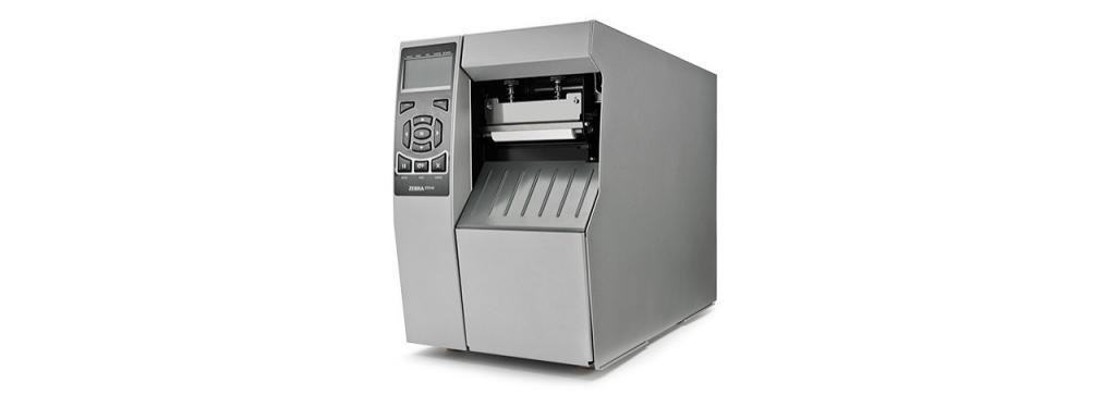 RFID tiskárna etiket ZT510